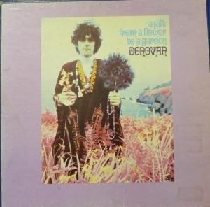 A GIFT FROM A FLOWER TO A GARDEN LP (VINYL ALBUM) UK BLUE PYE 1968 (A Gift From A Flower To A Garden)