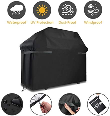 Tvird Waterproof Char Broil Brinkmann Windproof product image