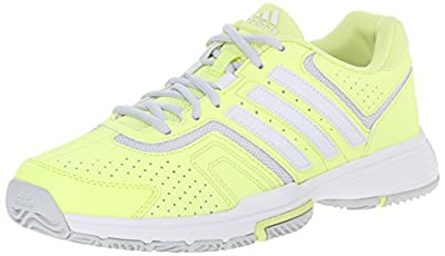 adidas Performance Women's Barricade Court W Tennis Shoe from Chaco Footwear
