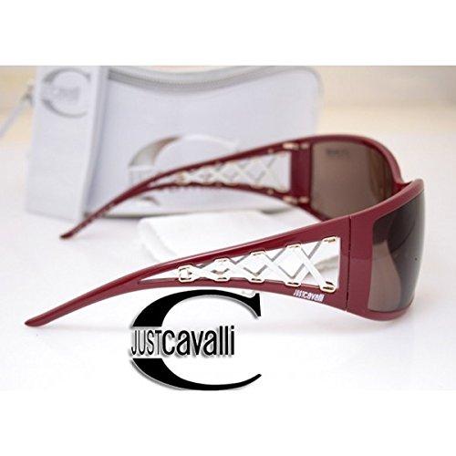 Sonnenbrille Just Cavalli – Gestell rot – 142S/S