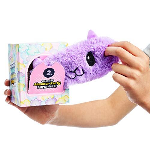 Pikmi Pops Giant Pajama Llama - Poppy Sprinkles - Scented Stuffed Animal Plush Toy in Popcorn Box