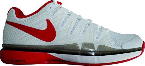 Nike Jungen 845042-101 Turnschuhe Weiß