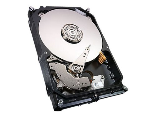 (Old Model) Seagate 3TB Desktop HDD SATA 6Gb/s 64MB Cache 3.5-Inch Internal Bare Drive (ST3000DM001)