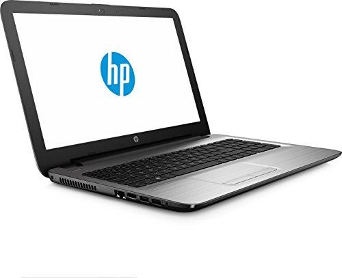 Portátil HP 250 i7-7500U 8GB 256GB SSD 15.6