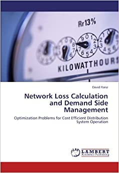 Network Loss Calculation and Demand Side Management: Optimization Problems for Cost Efficient Distribution System Operation