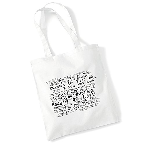 Love Kate Art of Hounds Studio Bag Bush Tote xtHnr0q7pH