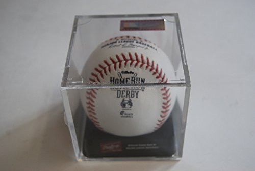 Rawlings ROMLBHR15-R 2015 Home Run Derby Baseball by Rawlings
