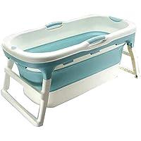 Badkuip vouwen volwassen badkuip opvouwbare siliconen isolatie bad thuis volledige lichaam verdikking draagbare badkuip…