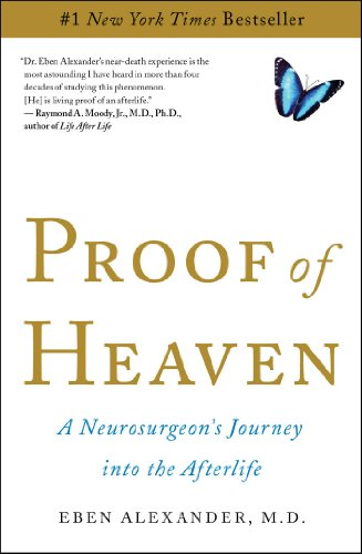 Amazon Best Sellers (Proof of Heaven: A Neurosurgeon's Journey into the Afterlife)