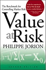 Value at Risk: The New Benchmark for Managing Financial  Risk Hardcover