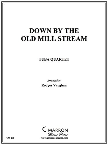 Down by the Old Mill Stream (Down By The Old Mill Stream Sheet Music)