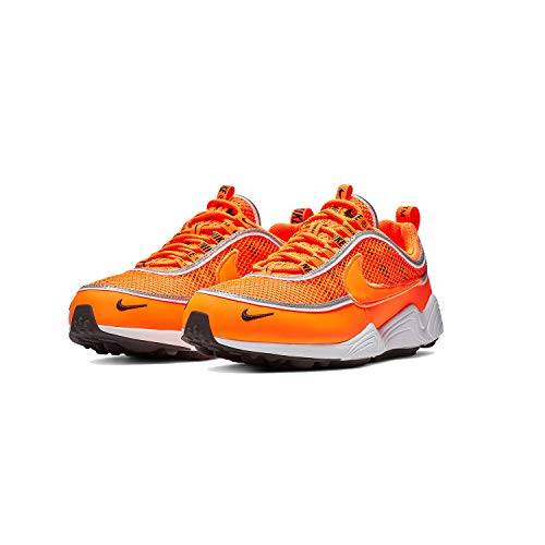 Orange Nike Multicolore total Indoor Orange Multisport Air Zoom noir blanc Spiridon white Chaussures '16 800 Se Homme black vvrq0Fz
