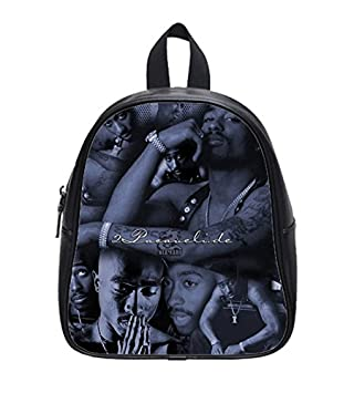 School Bag 2 Backpack Kids bag 2Pac