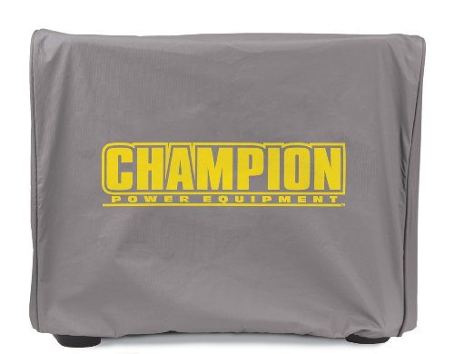 Champion Weather-Resistant Storage Cover for 2000-Watt Inverter -