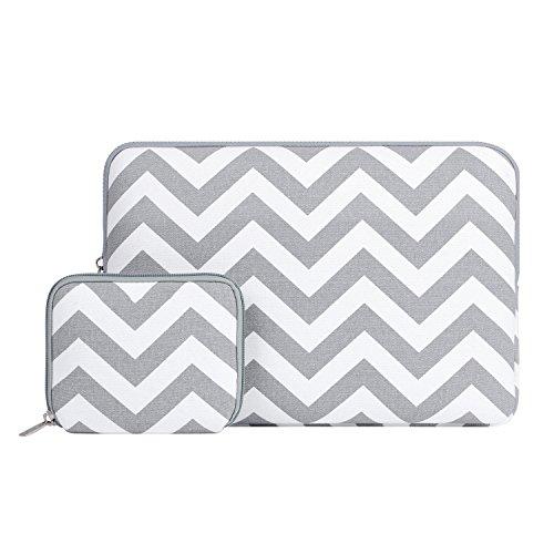 HSEOK Laptop Sleeve , Canvas Fabric Case Cover - Small Apple Laptop Macbook Pro