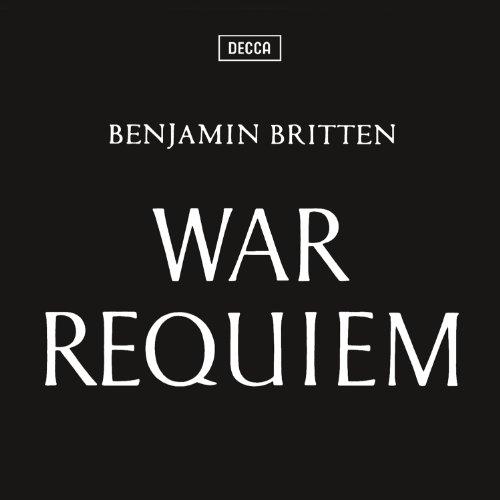 Britten: War Requiem, Op.66 / Dies Irae -