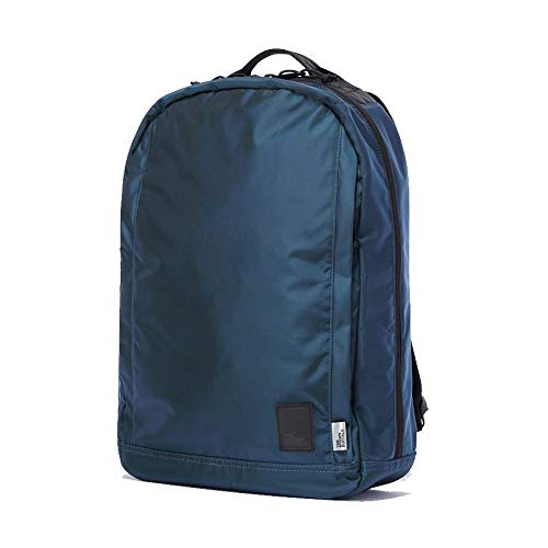THE BROWN BUFFALO (ザブラウンバッファロー) / バックパック リュックサック 撥水/CORDURA 420D / CONCEAL PACK - NAVY   B07PX3Y4S7