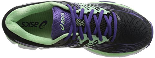 Women's GEL Running Shoe Mint Nimbus Purple ASICS Onyx 17 q6wgdxqS