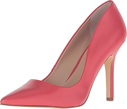 Charles by Charles David Women's Sweetness Napa Smooth/CRLRED-NS Pump 6 B (Napa Pump)