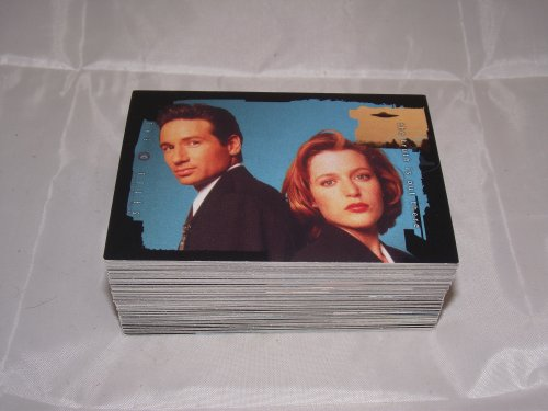 x-files trading card game - 6