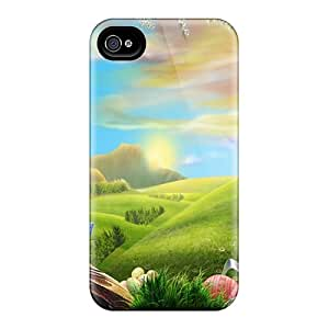 Flexible Tpu Back Cases Covers For Iphone 6 - Nature 3d Black Friday
