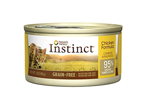 Instinct Chicken Formula Natures Variety product image