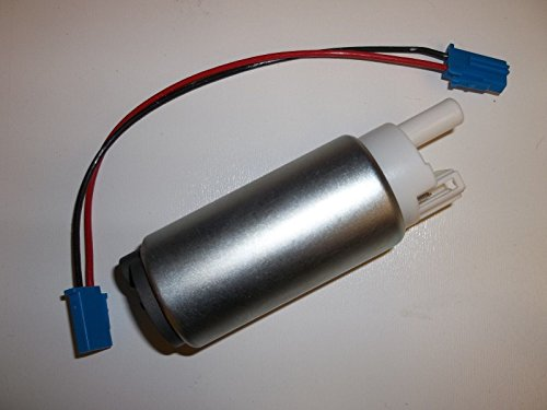 New electric fuel pump used by Yamaha, Suzuki, Johnson, Evinrude and Mercury