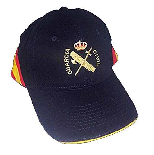 Roly Gorra Guardia Civil: Amazon.es: Ropa y accesorios