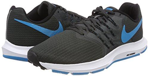 Chaussures Hommes Neo Course 014 De Turq Pour Gris anthracite Pentecte Nike Noir rxarIq0