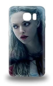 Amanda Seyfried American Hollywood Female Mean Girls In Time Mamma Mia Fashion Tpu S6 3D PC Case Cover For Galaxy ( Custom Picture iPhone 6, iPhone 6 PLUS, iPhone 5, iPhone 5S, iPhone 5C, iPhone 4, iPhone 4S,Galaxy S6,Galaxy S5,Galaxy S4,Galaxy S3,Note 3,iPad Mini-Mini 2,iPad Air )