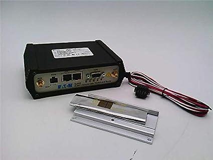Amazon com: CUTLER HAMMER EL-615M-1 Modem, ETHERNET, Cellular