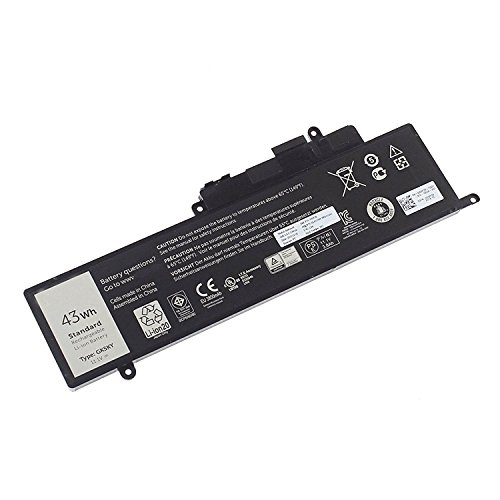 Nb-battery Rechargeable Battery Gk5ky 11.1v 43wh for Dell Inspiron 13 7347 Series 04k8yh Notebook Battery