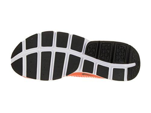 Nike Herren Sock Dart SE Premium Laufschuh Orange
