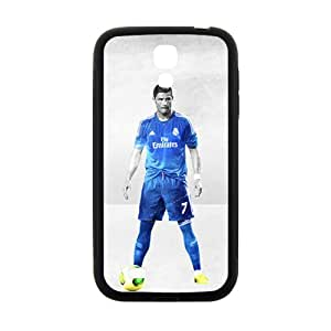Denchik Kuprianov Cell Phone Case for Samsung Galaxy S4