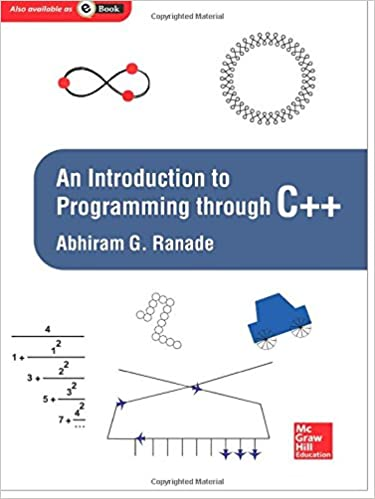 introduction to problem solving and programming through c++ ranade