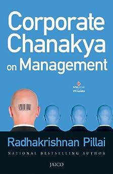 corporate chanakya by radhakrishnan pillai pdf