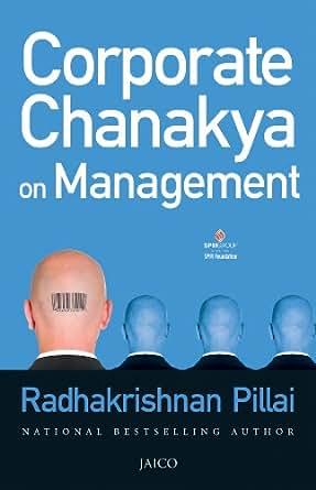 Amazon.com: Corporate Chanakya on Management eBook