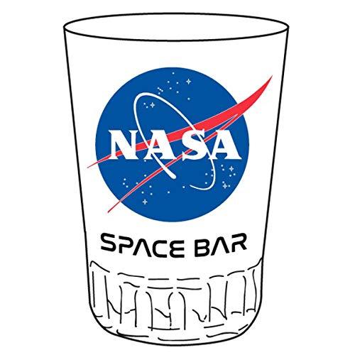 (NASA Shot Glass 3.00
