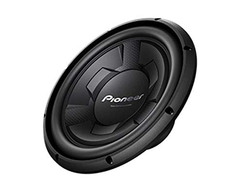 Pioneer TSW126M 12″ Subwoofer with IMPP Cone
