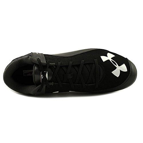 Under Armour Yard Low TPU Fibra sintética Zapatos Deportivos