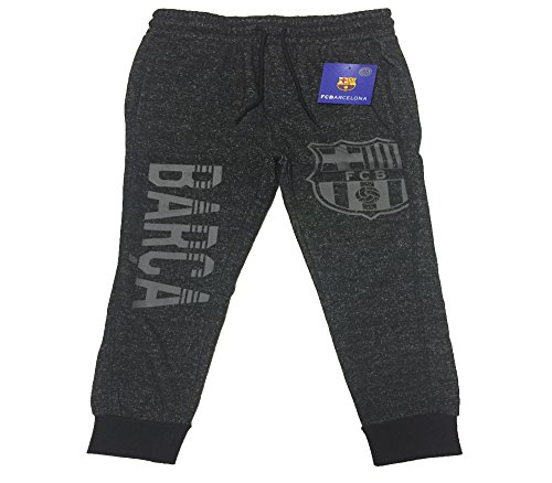 KIDS Barcelona Sweatpants, Official FC Barcelona Training Pants for Youths – Sports Center Store