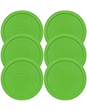 Pyrex 7402-PC Round 6/7 Cup Storage Lid for Glass Bowls