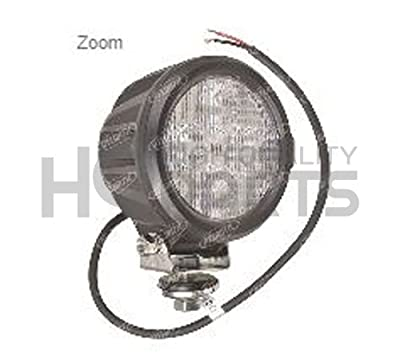 3000-2116 LED Flood Work Light
