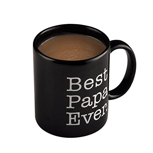 Threemart 11 Papa Mug Black product image