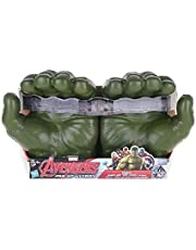 Avengers 2 Hulk Silicone Glove Clenched Fist Toy