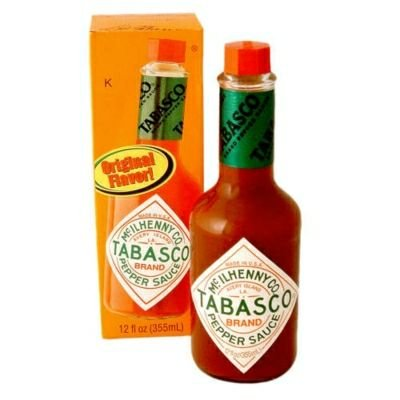 Tabasco Original Sauce
