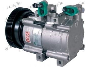frigair Compresor para aire acondicionado, 920.60737: Amazon.es: Coche y moto