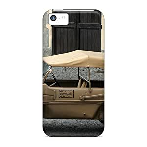 Malailne Case Cover For Iphone 5c - Retailer Packaging 1941 Volkswagen Schwimmwagen Type 166 Protective Case