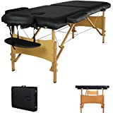 Black Portable Massage Table,the most fully featured and economical massage table package available anywhere,ideal for p