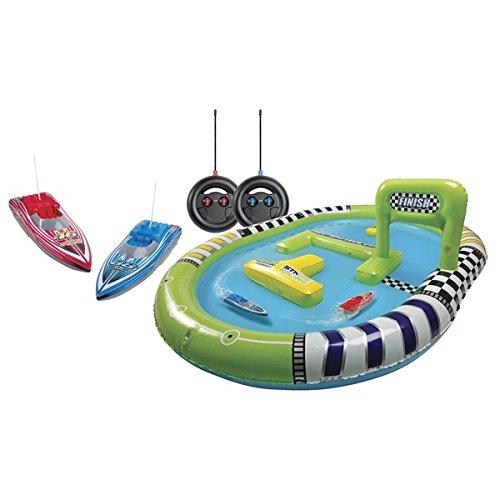 Racing Speed Boat - 7